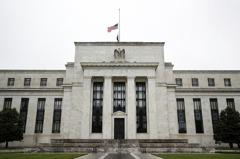 零利率效益有限 科技股領跌大盤