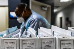 疫苗說和紓困案 科技股拉低股指