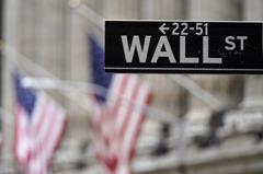 科技股遭拋售 那斯達克重挫2.5%
