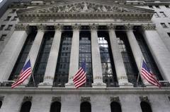美股小幅上漲 標普500指數逼近歷史高點