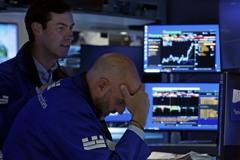 美債殖利率飆+國會僵局 拖累科技股 道瓊跌569點