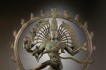 瑜珈體位「戰士一、二、三」的印度神話故事