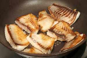 台灣鯛魚片(烤,190℃,20分鐘)