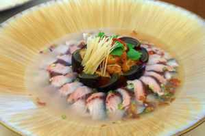 鯖魚(煮)