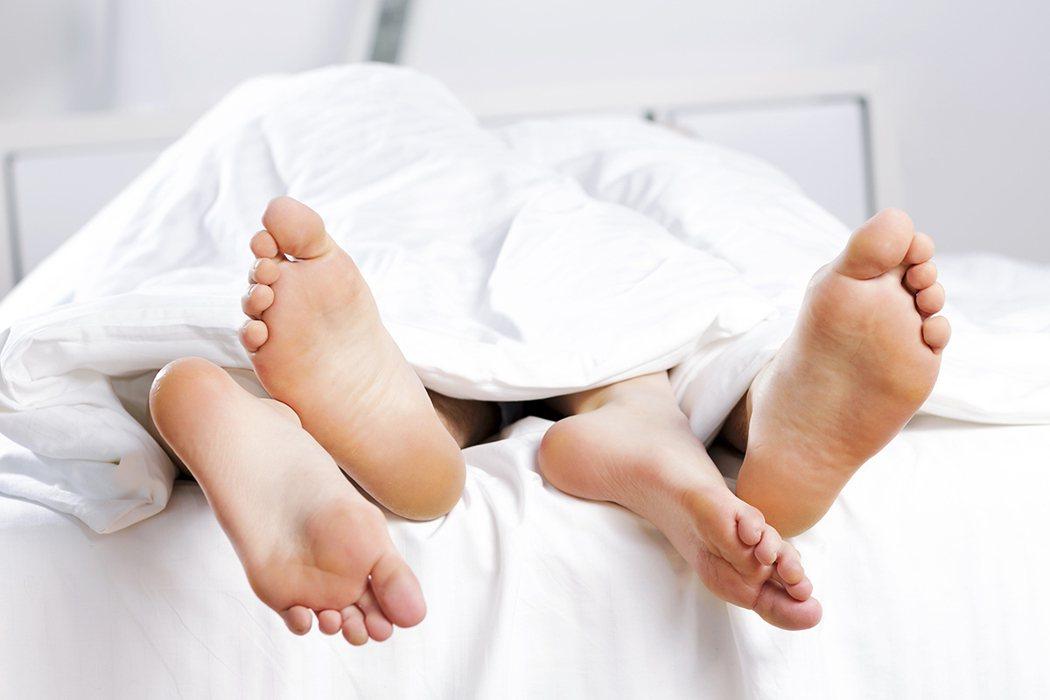 晨間性愛可能會有一些不利的因素,建議事先因應 圖片/ingimage