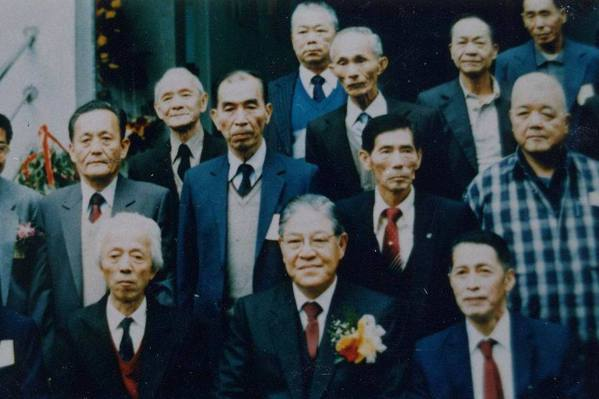 「第1名送報紙,第2名做總統」 國小同學憶兒時阿輝
