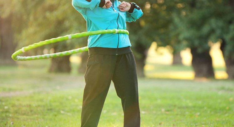 早上運動和晚上運動,何時比較好? 圖/ingimage