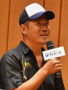 蕭青陽:多計畫多挑戰 鑰匙在手上
