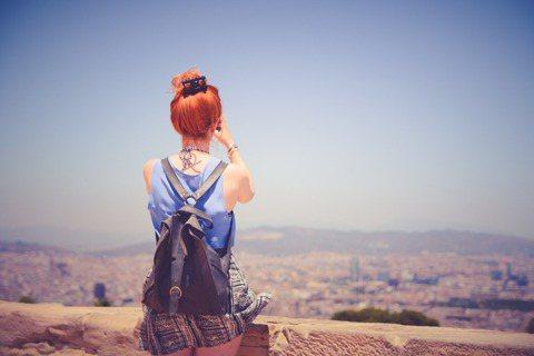 【兩倍旅行】一個女生去自助旅行安全嗎?