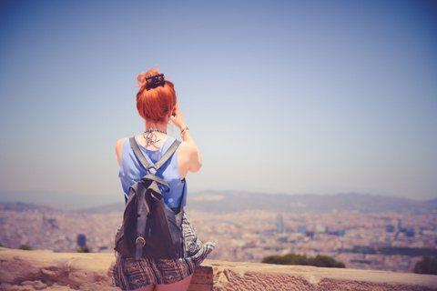 一個女生去自助旅行安全嗎?
