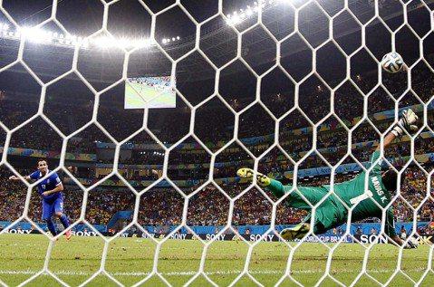 世界盃足球能讓台灣有國際觀嗎?