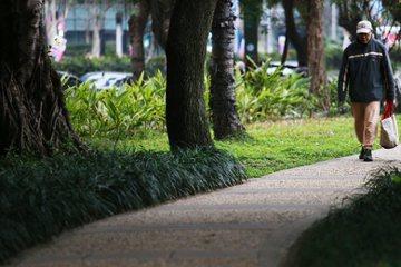 台灣人口超高齡化,但能獲得失智照顧的只有三趴不到