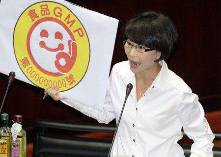 由崩解的標章認證系統 看台灣食品安全的未來