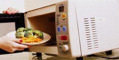 食物變成毒物,微波爐錯了嗎?
