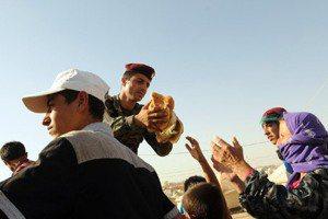阿拉伯之春後 沒有民主的民主浪潮