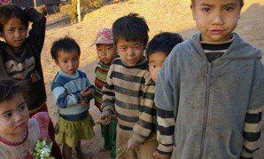 避世聚落 探索緬甸山林中的平靜