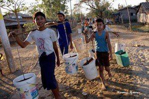 封閉的緬甸 困不住人民的企圖心