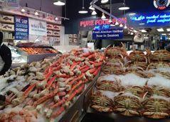 從菜市場看世界文化創意–美國