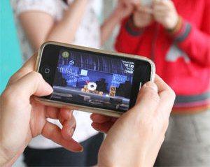 家長們,你知道子女在玩手機遊戲嗎?