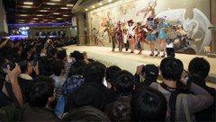 電玩展風光落幕,台灣的電玩產業飛天了嗎?