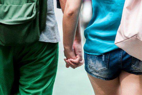 Do you have a partner ? 你有夥伴嗎?