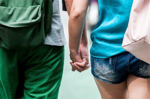 多元的現代社會,婚姻制度也受到挑戰。圖╱聯合報系資料照片
