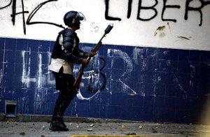 烏克蘭與委內瑞拉 媒體的勝利與噤聲