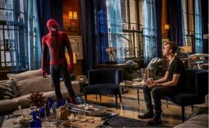 沒看到《蜘蛛人》的片尾畫面我好生氣?