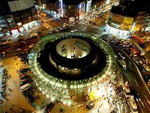 台北市真能承受兩顆心臟嗎?