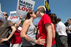 過去我一直以為同性戀是社會的毒瘤,沒想到...Wow!!
