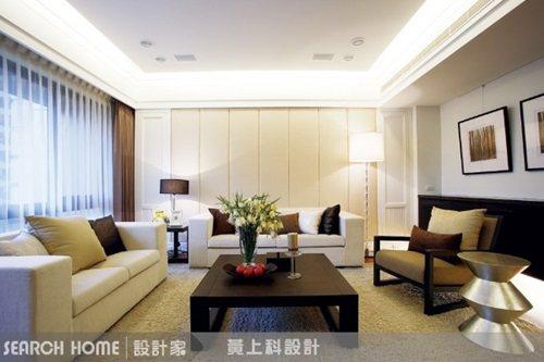 家具的擺設不可阻礙生活動線,要適當保留通道給予家人活動。