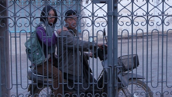 《冰毒》電影劇照/前景娛樂提供。