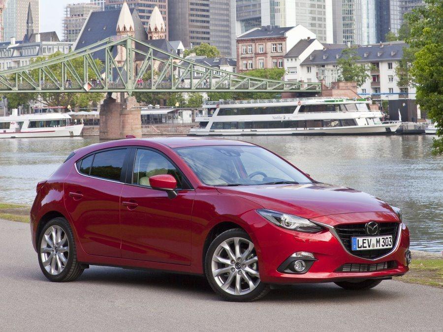 Mazda 3有望改採進口導入