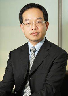 華高益策略組合基金經理人周上順復華投信/提供