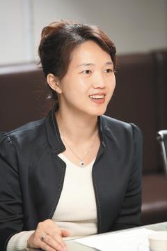柏瑞投信總經理 楊智雅