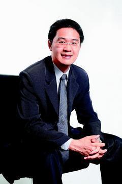 元大新興市場債券組合基金 經理人鍾維倫。 元大投信/提供