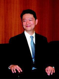 兆豐國際生命科學基金經理人左思軒。 李娟萍/攝影