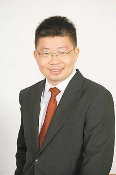 富蘭克林華美新世界股票基金經理人黃壬信。 富蘭克林華美投信/提供
