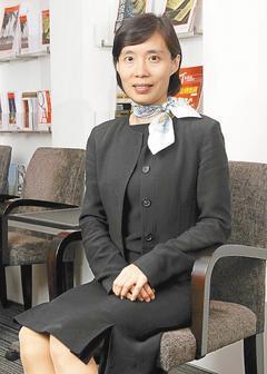 匯豐中華投信投資長張靜宜