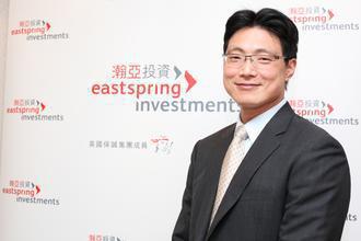 瀚亞中國基金經理人林元平。