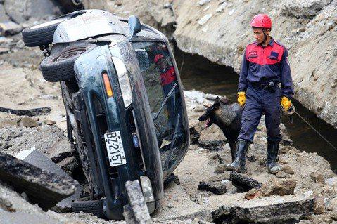 災害應變不能只靠消防人員