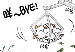 當有錢大陸人都來過台灣之後…怎麼辦?