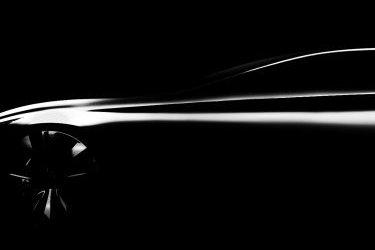 Infiniti新旗艦Q80 Inspiration巴黎車展將亮相