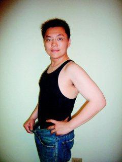 民進黨青年部主任趙天麟。(圖/趙天麟提供)