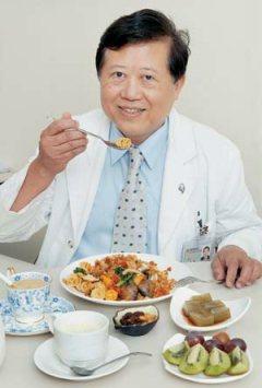 今日名醫魏崢(振興醫院心臟醫學中心主任)