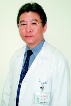 廖宜立(臺北市立聯合醫院林森中醫院區藥劑科主任)