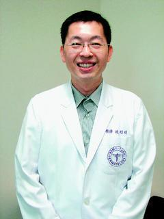 趙昭明(開業皮膚科醫師)