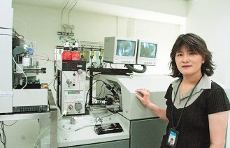 工研院生醫所開發肝腎生物標記檢測技術,可先期發現病變。