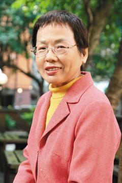 劉秀枝/國立陽明大學兼任教授、台北榮總特約醫師。
