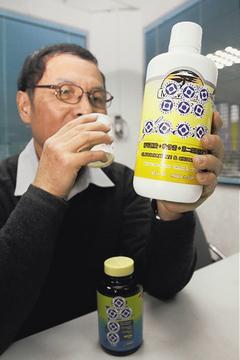 消基會昨天呼籲消費者,使用葡萄糖胺時一定要有發炎情形再吃才有效,千萬別當補藥食用...